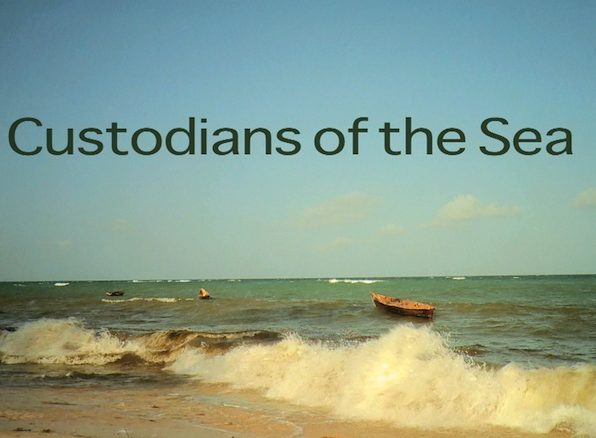 Custodians of the Sea – Trailer